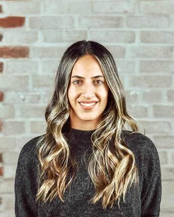 Farah Sadeghi