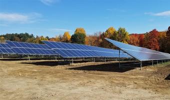 Fitchburg Solar